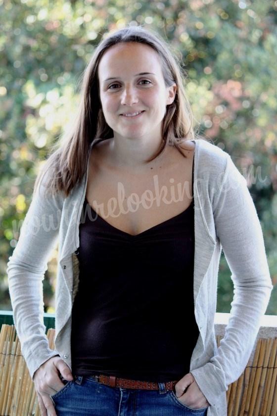 Relooking Visage - Sarah - 28 ans - La Rochelle