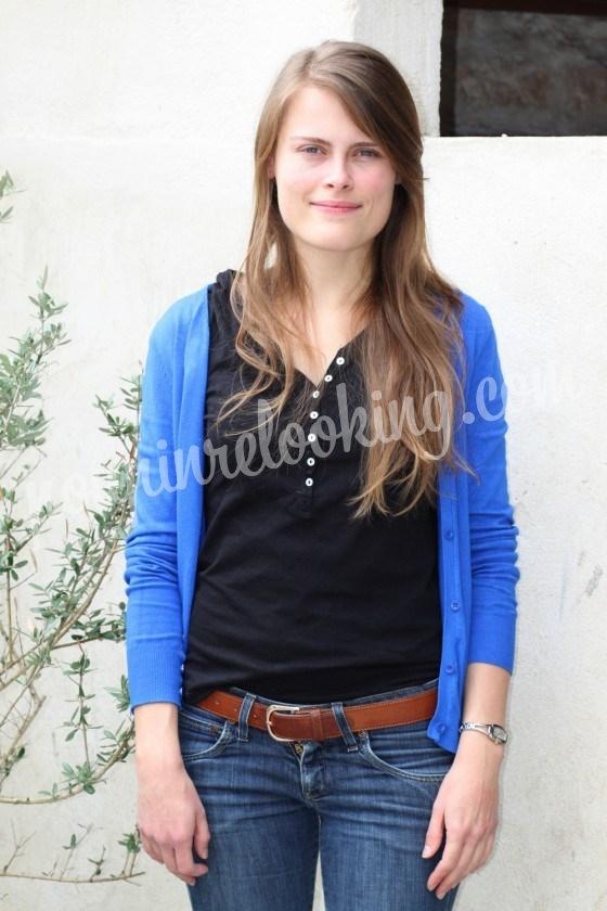 Relooking Visage - Amélie - 26 ans - Niort