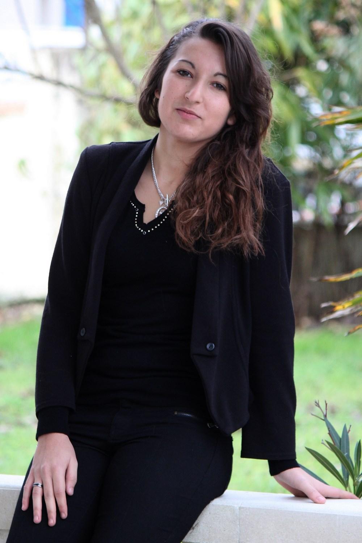 Relooking  Visage - Relooking Visage - Anais - 18 ans - Saintes - 18 ans - Saintes