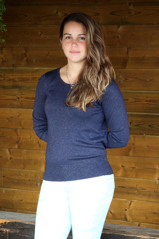 Relooking  Visage - Relooking Visage - Christal - 16 ans - La Rochelle - 16 ans - La Rochelle