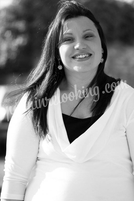 Relooking Visage - Elodie - 24 ans - Rochefort