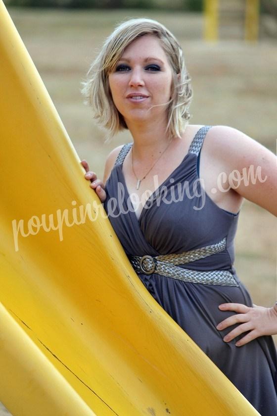 Relooking Visage - Emilie - 25 ans - Niort