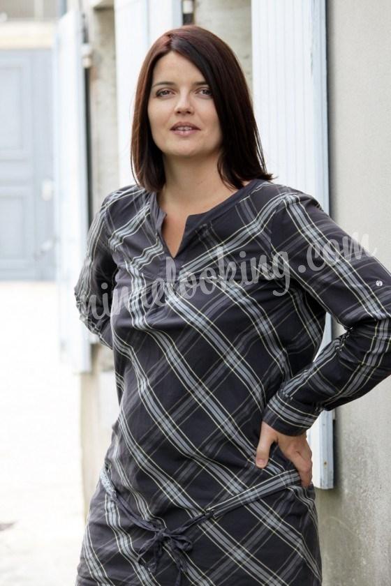 Relooking Visage - Jenny - 29 ans - Pyrénées Atlantiques