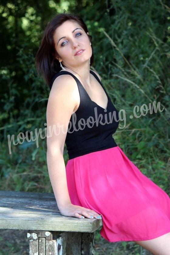Relooking Complet - Karen - 20 ans - La Rochelle