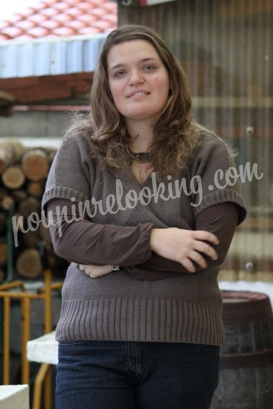Relooking Visage - Karen - 25 ans - La Rochelle