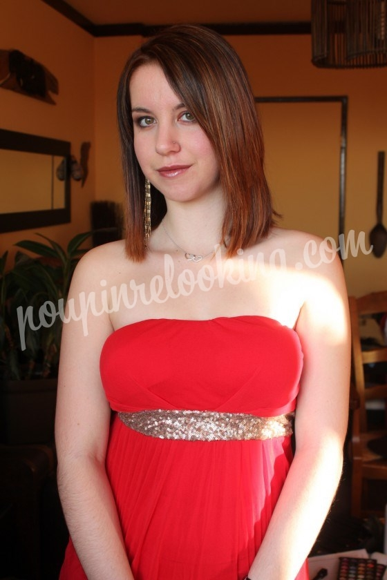 Relooking Complet - Laura - 20 ans - Limoges