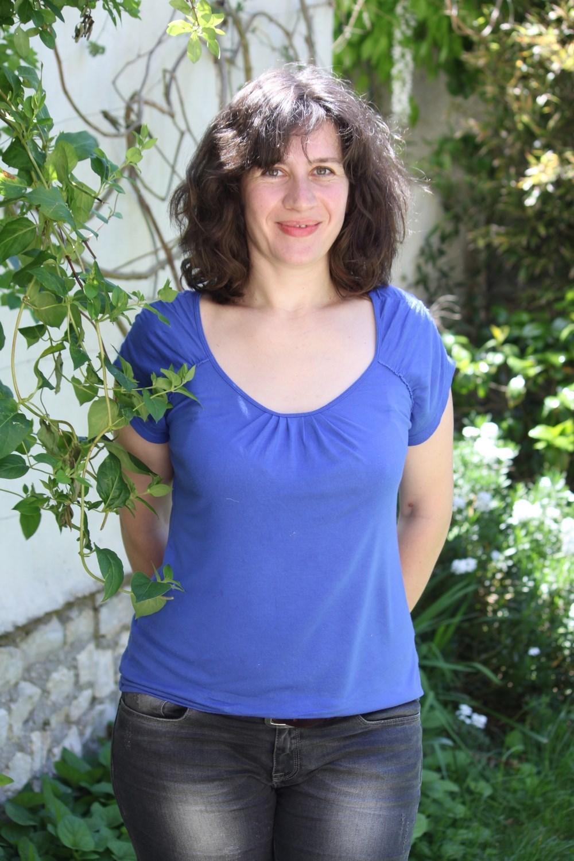Relooking  Visage - Relooking Visage - Laure - 39 ans - La Rochelle - 39 ans - La Rochelle