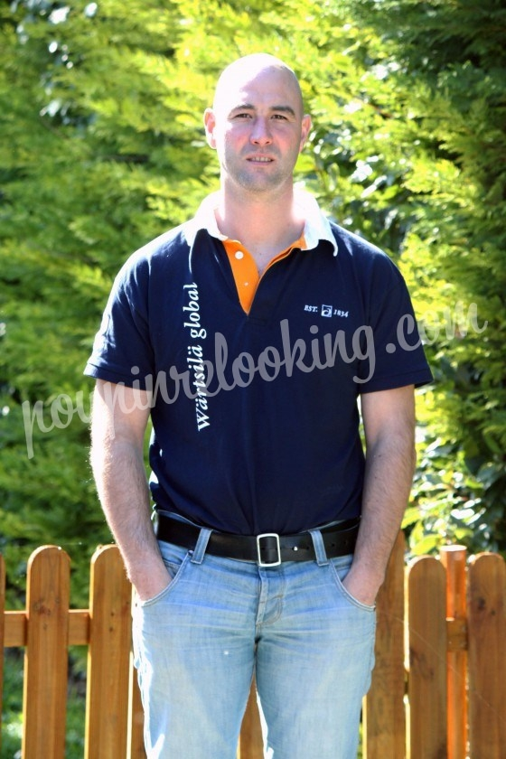 Relooking Homme - Ludovic - 30 ans - La Rochelle