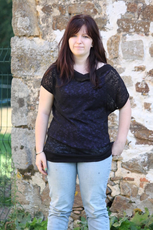 Relooking  Visage - Relooking Visage - Maéva - 18 ans - Angoulème - 18 ans - Angoulème