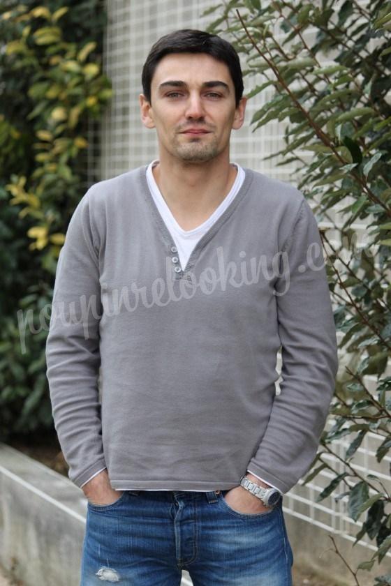 Relooking Homme - Nicolas - 27 ans - Aytré La Rochelle