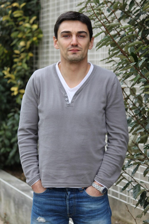 Relooking  Complet - Relooking Homme - Nicolas - 27 ans - Aytré La Rochelle - 27 ans - Aytré