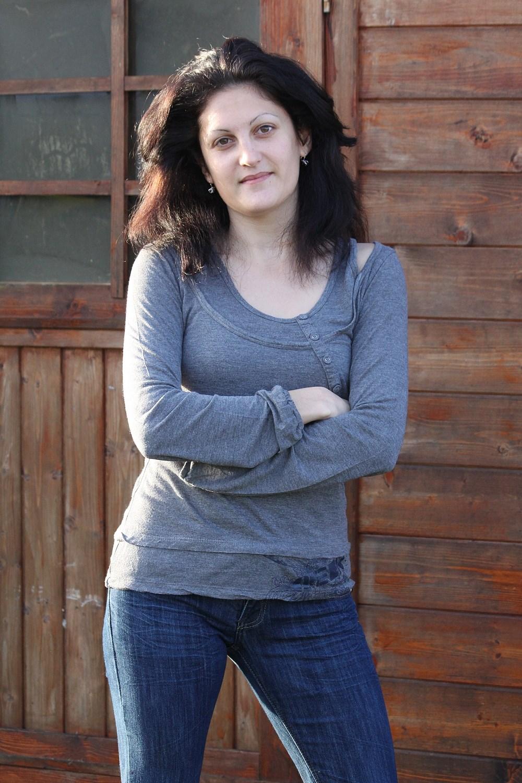 Relooking  Visage - Relooking Visage - Pauline - 28 ans - Luzac - 28 ans - Luzac