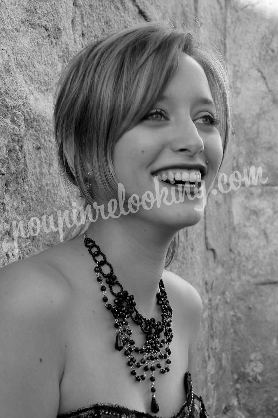 Relooking Visage - Ségolène - 25 ans - Angoulème