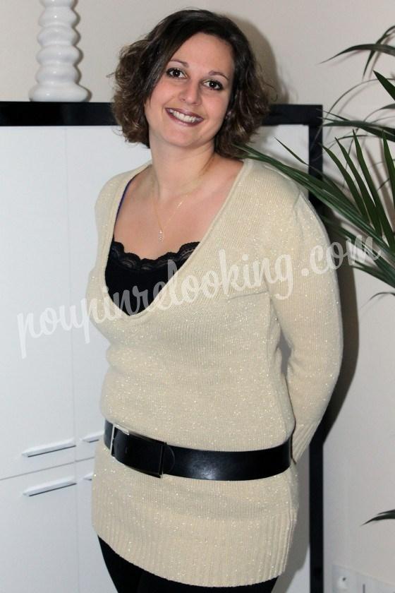 Relooking Complet - Vanessa - 27 ans - Rochefort