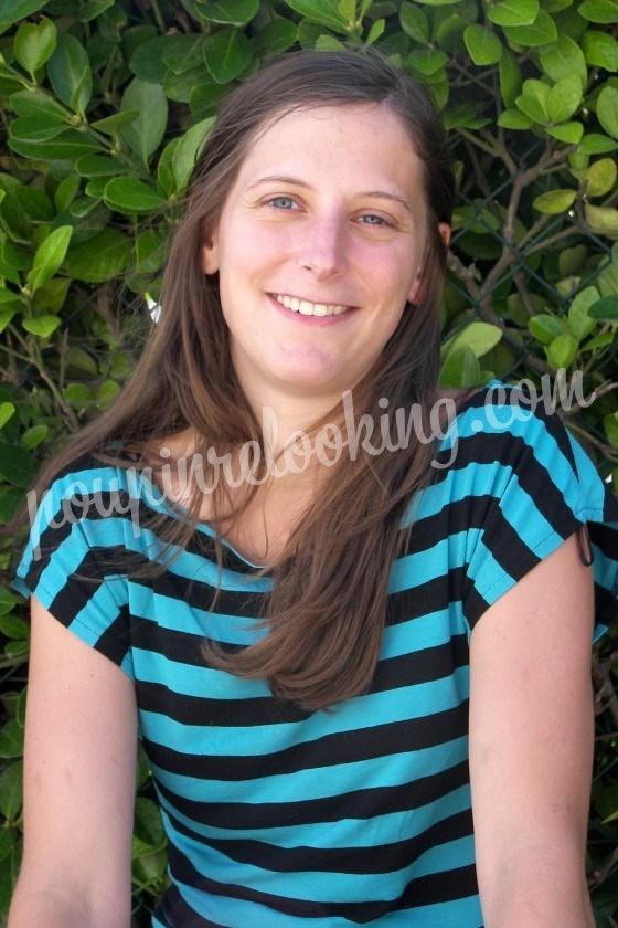 Relooking Visage - Vincianne - 20 ans - La Rochelle