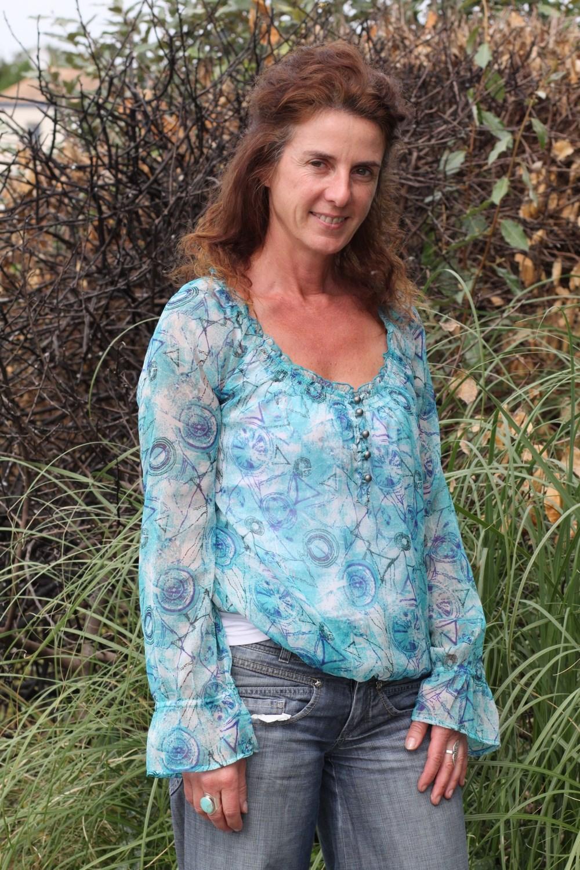 Relooking  Visage - Relooking Visage - Carole - Carole - 47 ans - Rochefort - 47 ans - La Roche Sur Yon
