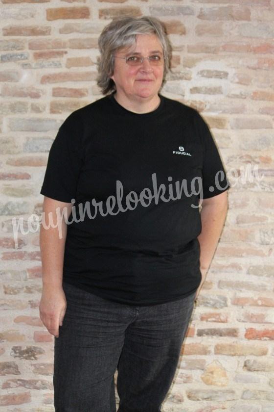 Relooking Visage - Catherine - 48 ans - La Baule