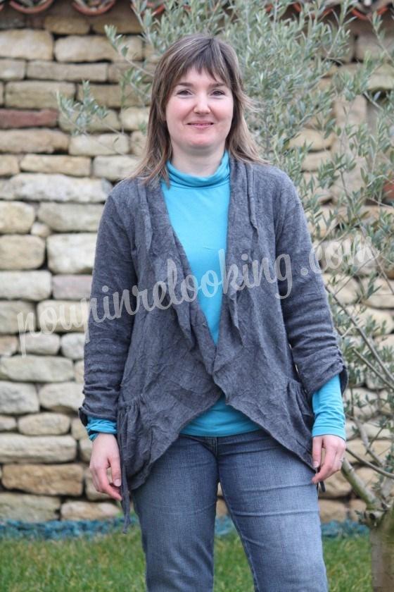 Relooking Complet - Cécile - 40 ans - Surgères