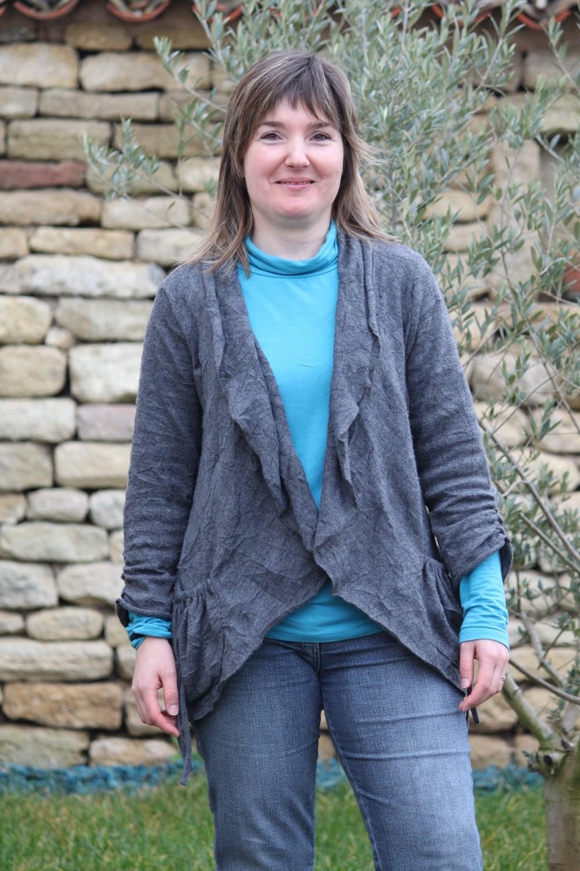 Relooking  Complet - Relooking Complet - Cécile - 40 ans - Surgères - 40 ans - Surgères