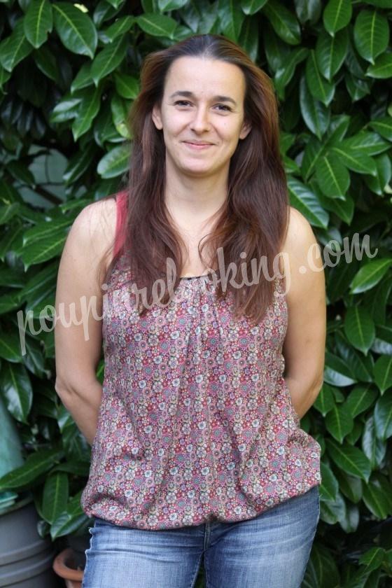 Relooking Complet - Céline - 38 ans - Royan