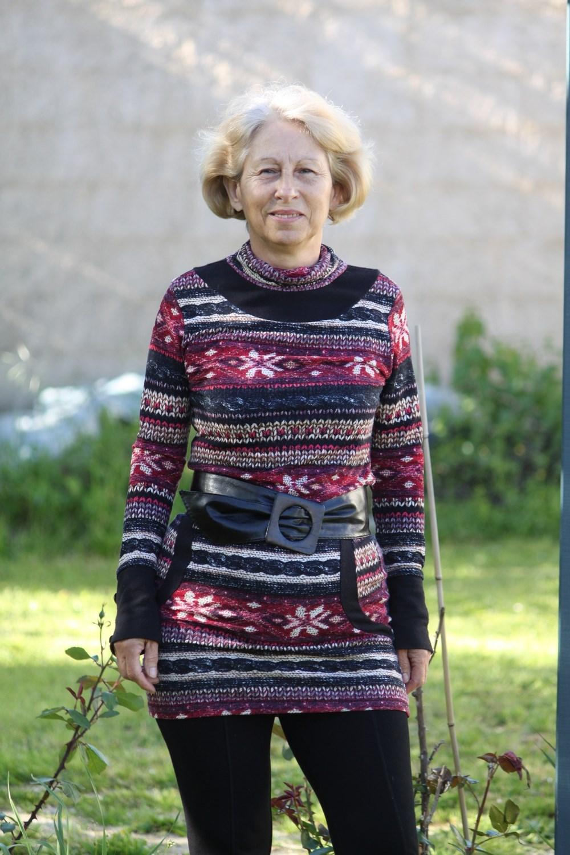 Relooking  Visage - Relooking Visage - Chantal - 60 ans - La Rochelle - 60 ans - La Rochelle