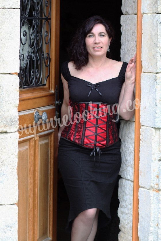 Relooking Complet - Christel - 44 ans - Niort