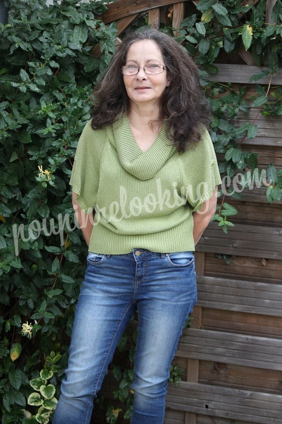 Relooking Complet - Christine - 55 ans - La Rochelle