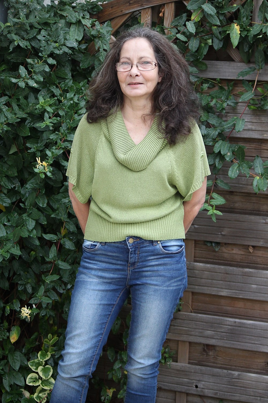 Relooking  Complet - Relooking Complet - Christine - 55 ans - La Rochelle - 55 ans - La Rochelle