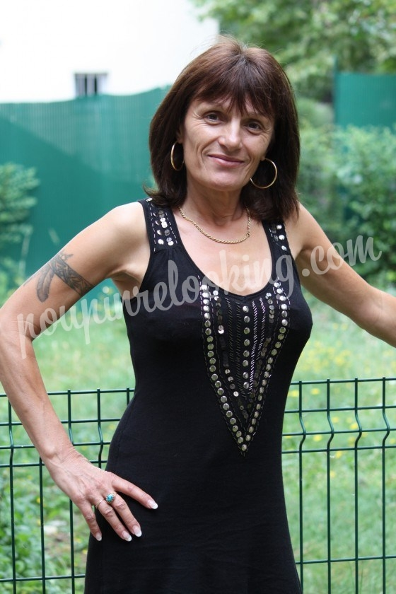 Relooking Visage - Claudie - 49 ans - La ROchelle