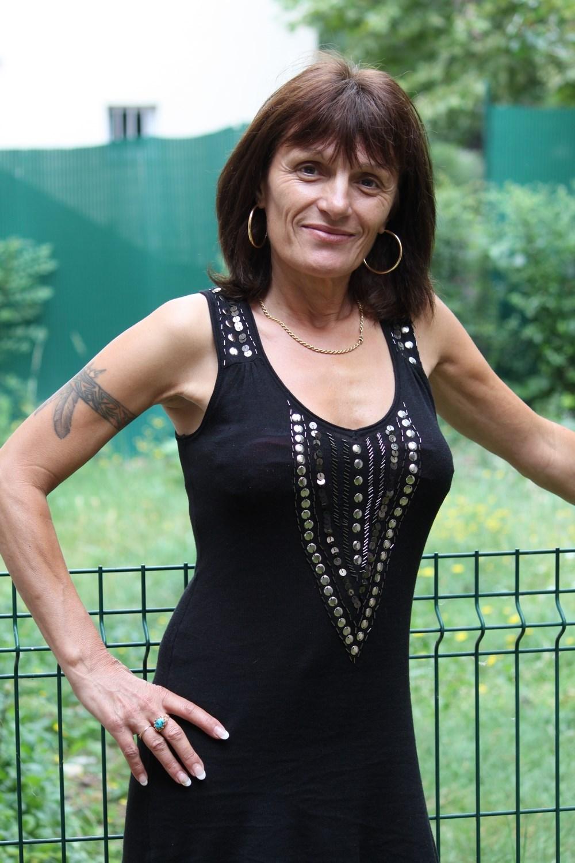 Relooking  Visage - Relooking Visage - Claudie - 49 ans - La ROchelle - 49 ans - La Rochelle