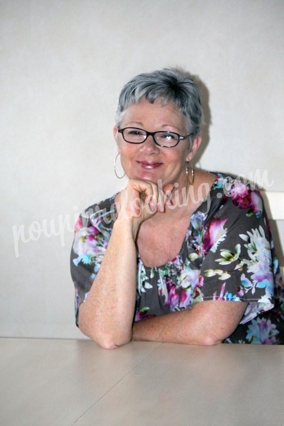 Relooking Complet - Corinne - 52 ans - Rochefort