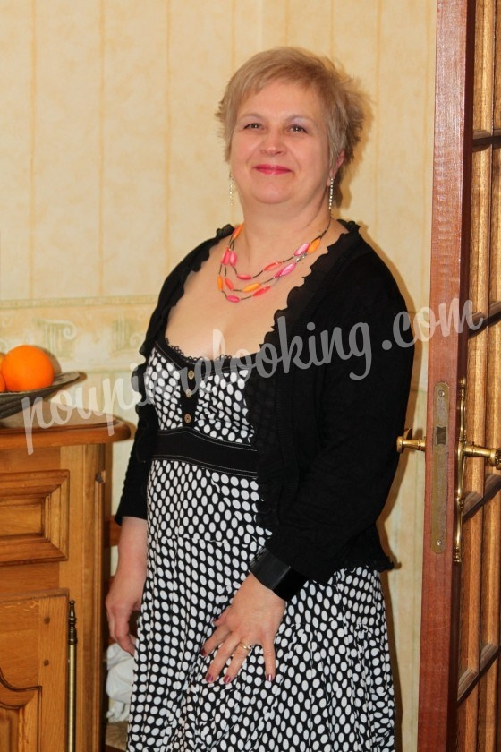 Relooking Complet - Danielle - 55 ans - Niort