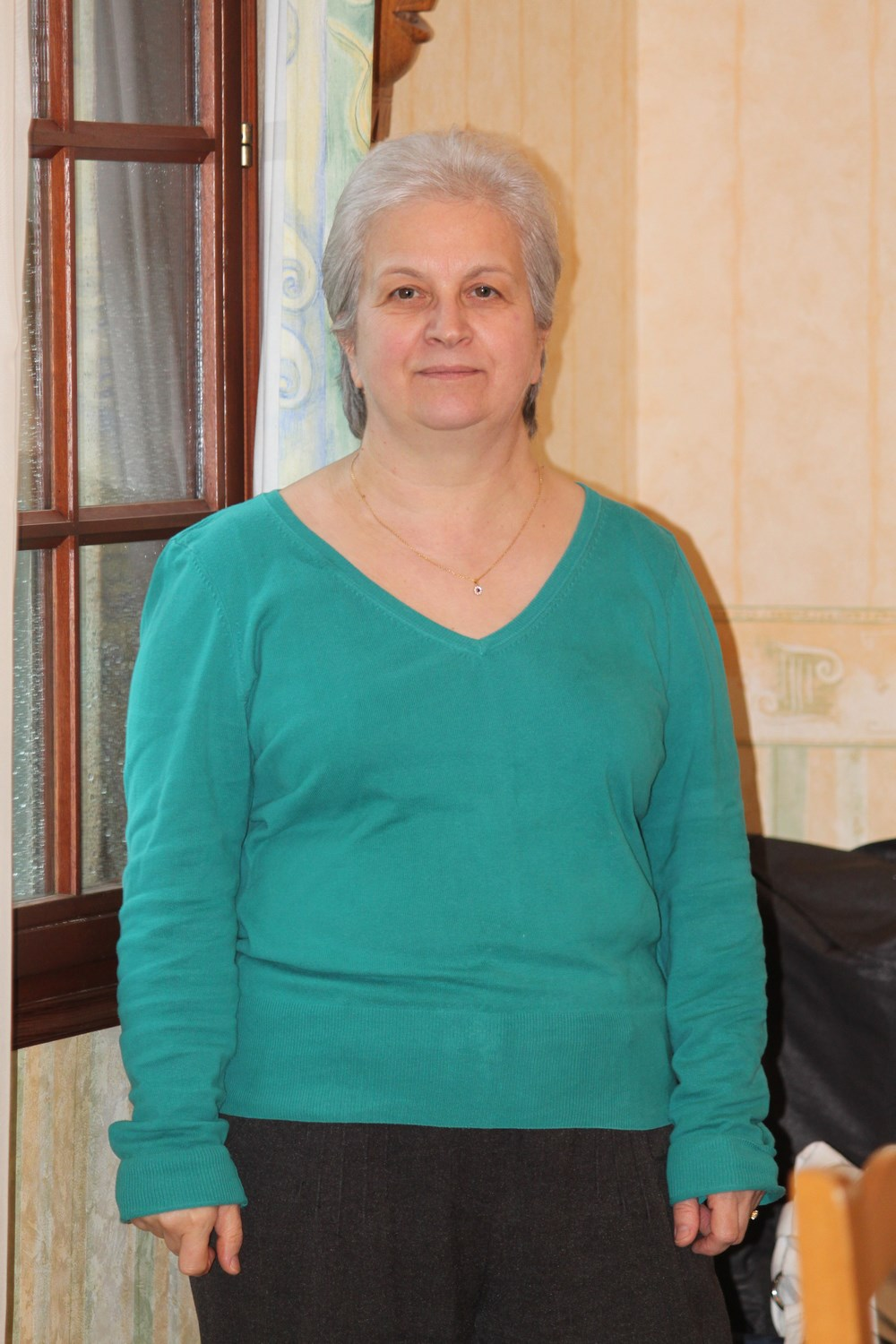 Relooking  Complet - Relooking Complet - Danielle - 55 ans - Niort - 55 ans - Niort