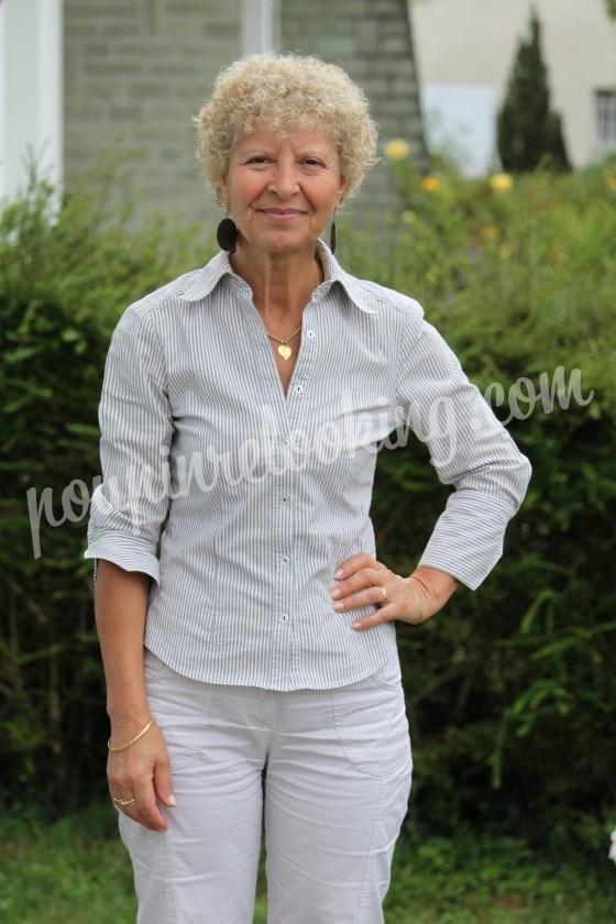 Relooking Complet - Édith - 58 ans - La Rochelle