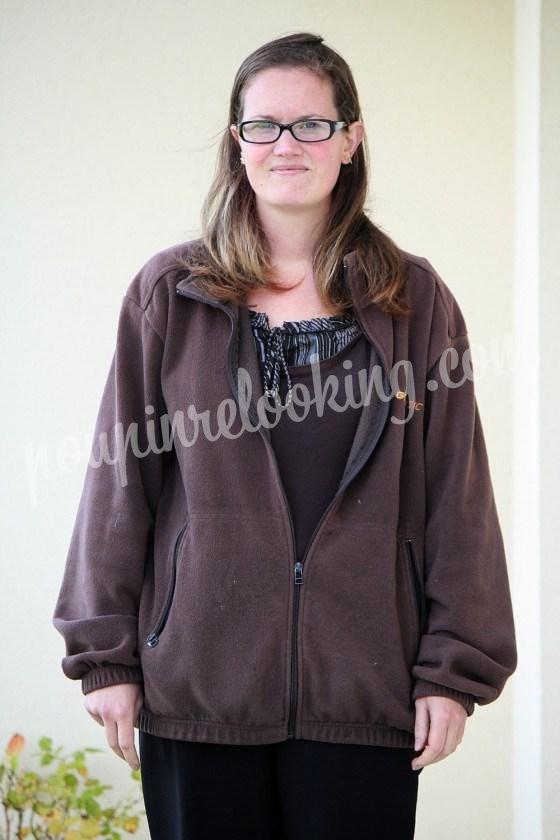 Relooking Complet avec Accompagnement boutique - Estelle - 32 ans - Niort