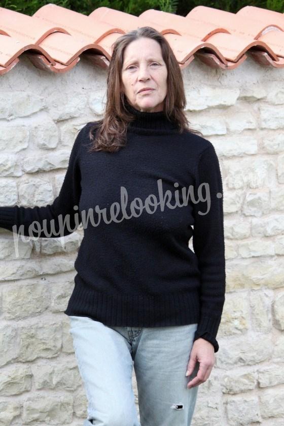 Relooking Visage - Hélène - 54 ans - Niort