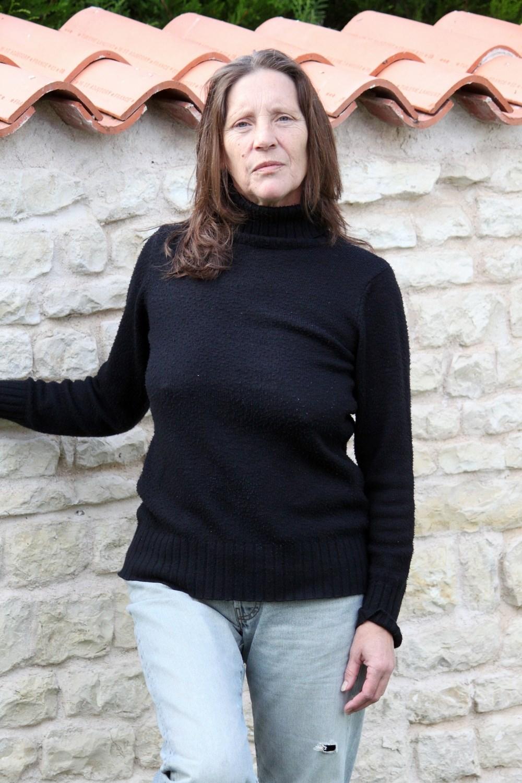 Relooking  Visage - Relooking Visage - Hélène - 54 ans - Niort - 54 ans - Niort