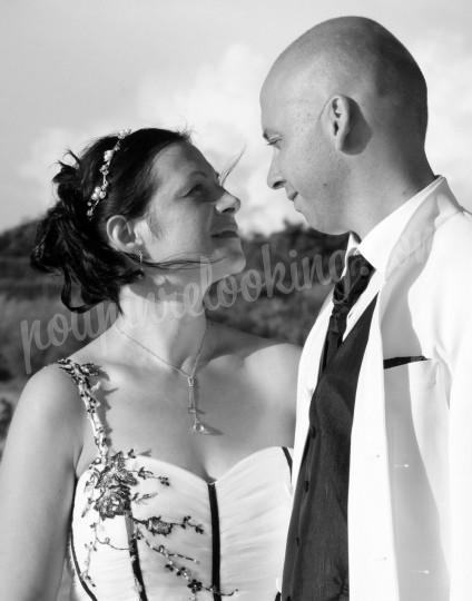 Shooting   - Mariage de Laëtitia et Gégé - La Rochelle -  ans -
