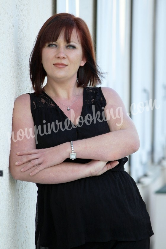 Relooking Visage - Isabelle - 32 ans - La Rochelle