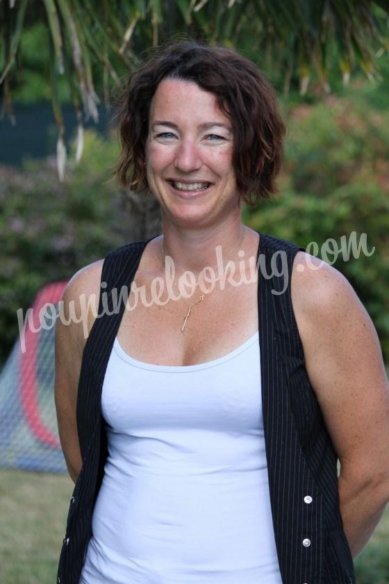 Relooking Complet - Julie - 40 ans - La Rochelle
