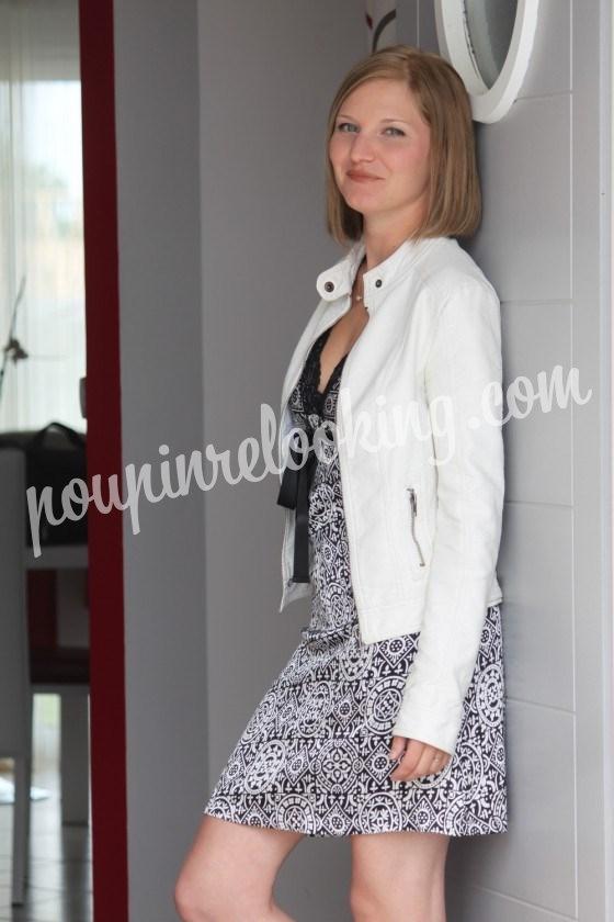 Relooking Visage - Julie - 30 ans - La Rochelle