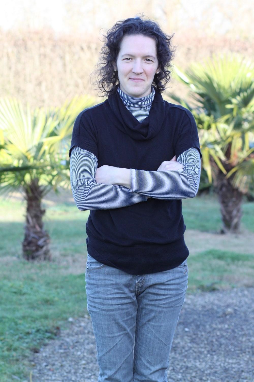 Relooking  Complet - Relooking Complet - Karen - 36 ans - Saint-Jean-d'Angély - 36 ans - Saint-Jean-d'Angély