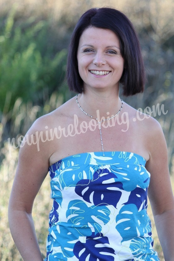 Relooking Complet - Magalie - 36 ans - Poitiers