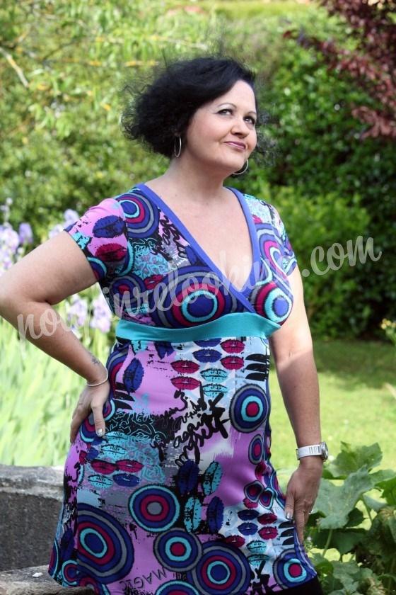 Relooking Complet - Marissa - 50 ans - Nouvelle-Calédonie