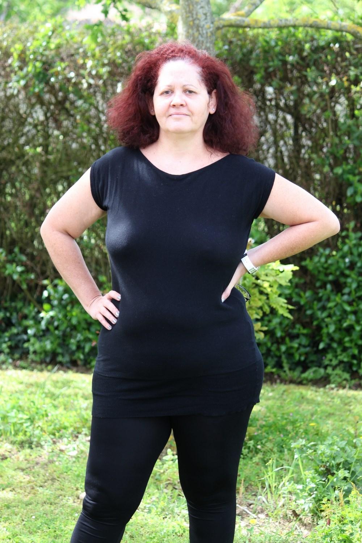 Relooking  Complet - Relooking Complet - Marissa - 50 ans - Nouvelle-Calédonie - 50 ans - Nouvelle-Calédonie