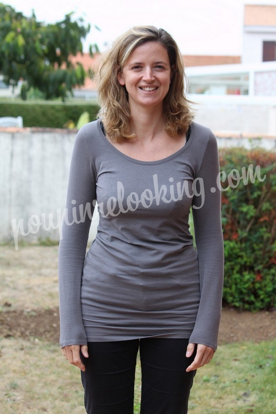 Relooking Complet - Mélanie - 35 ans - Poitiers