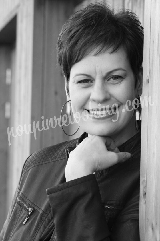 Relooking Visage - Nadia - 34 ans - Niort
