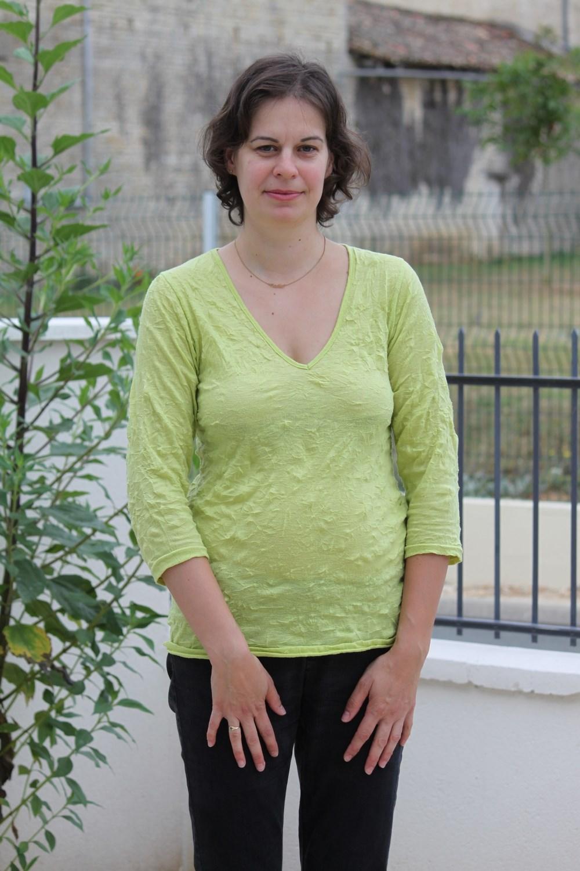 Relooking  Visage - Relooking Visage - Nadia - 34 ans - Niort - 34 ans - Niort