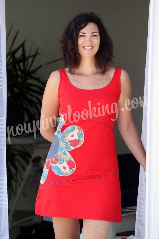 Relooking Visage - Nadia - 30 ans - Royan