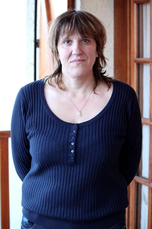 Relooking  Visage - Relooking Visage - Nanda - 48 ans - Niort - 48 ans - Niort